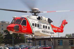 Irish Coastguard