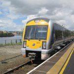 derry railway