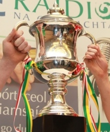 Dr Maguire Cup