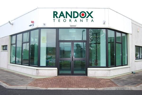 Randox Dungloe