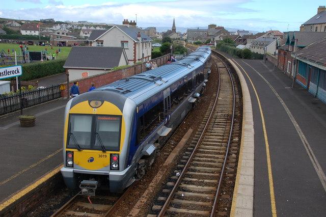 derry train