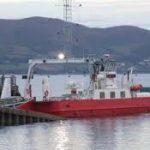 swilly ferry
