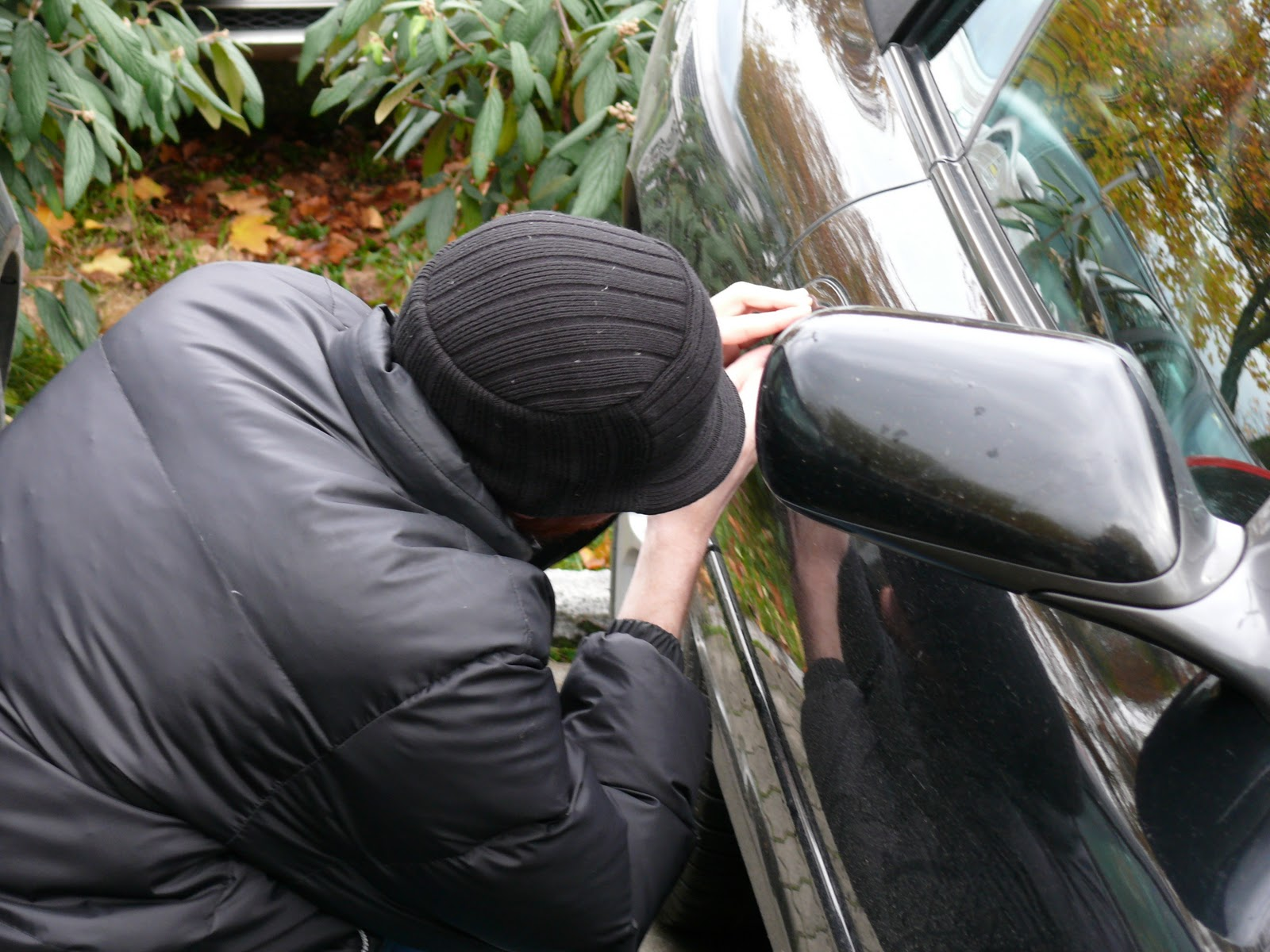 Car Robbery 2