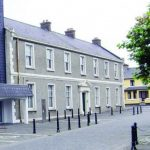 County House Lifford