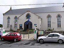 dungloe courthouse