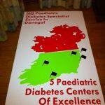Paediatric centres