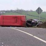 Lifford Crash