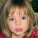 Still missing ... Madeleine McCann.