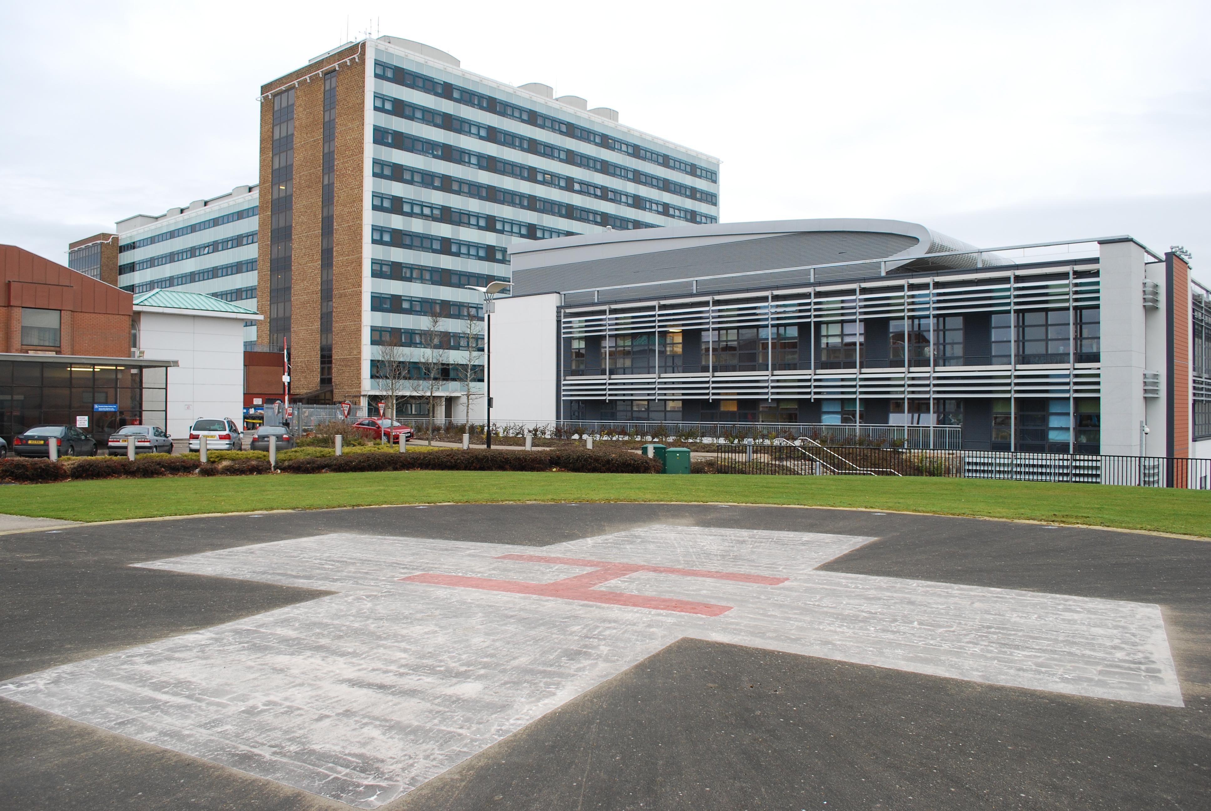 Altnagelvin Area Hospital