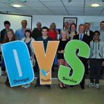 DYS Website Launch