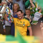 Donegal Ulster Title 14 Michael Murphy