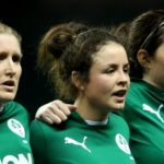 Ireland Ladies Rugby 0714