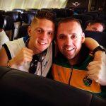 Jason & Conor Quigley