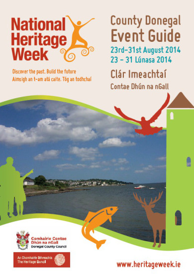 county-donegal-heritage-week