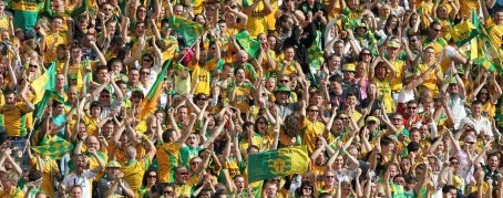 Donegal supporters1