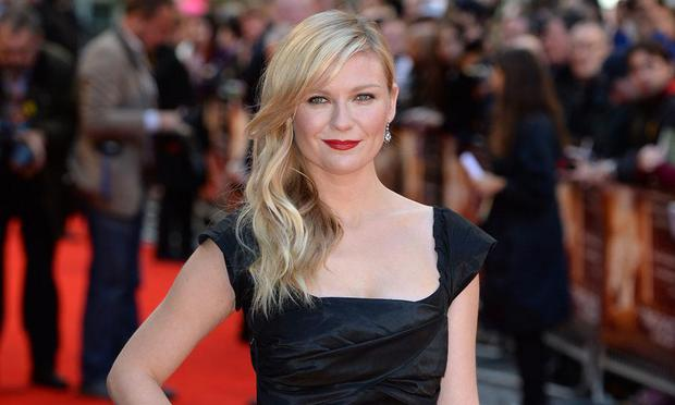Kirsten Dunst Criticises Apple After Stars Nude Icloud Images