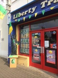 Liberty Travel Letterkenny
