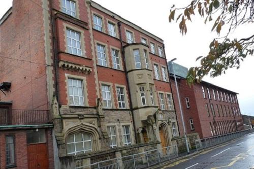 NazarethHouse-Derry-