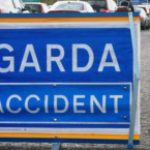 gardai accident