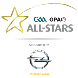 GAA all stars square