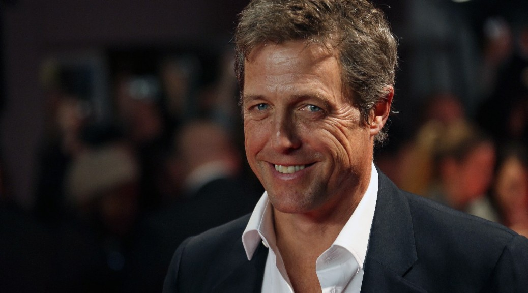 Hugh Grant has backed ...