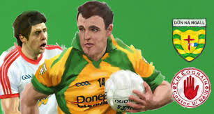 donegal tyrone
