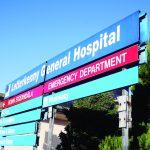 Letterkenny General Hospital