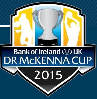 dr mc kenna cup