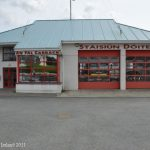 falcarragh fire station