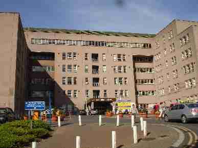 sligo regional hospital
