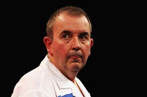 TOPIC Phil Taylor