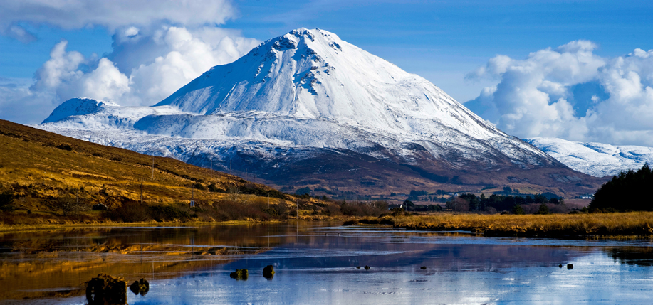 Highland Radio – Latest Donegal News and Sport » Wintry conditions ...
