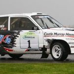 Donegal International Rally 2
