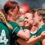 Rugby Ireland Women