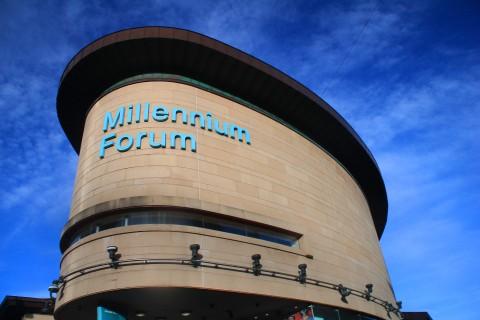 millenium forum