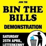 bin the bills
