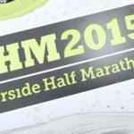 Waterside Half Marathon