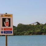 quarry safety