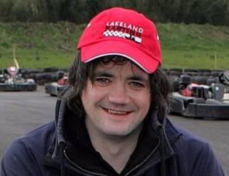 Garry Jennings
