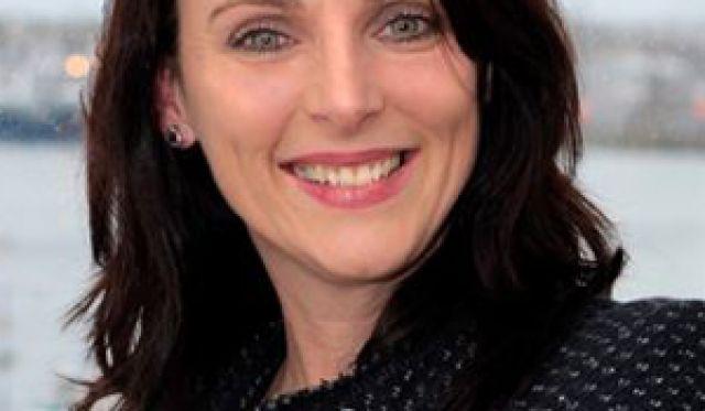 Niamh Kennedy head