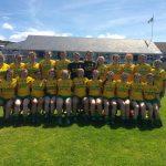 under 21 donegal ladies b team