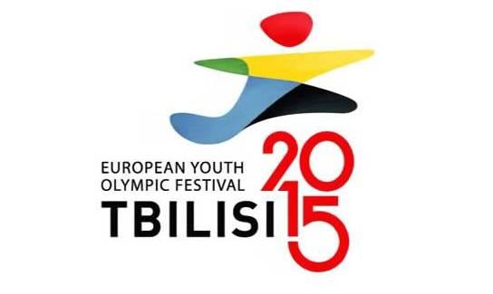 European Youth Olympics 2015