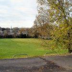 st columb's park
