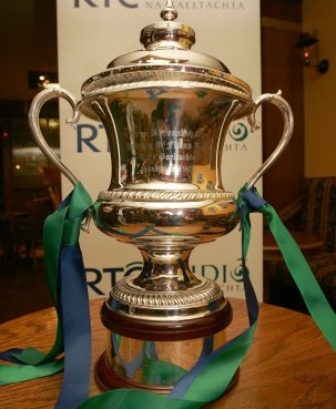 Dr Maguire Cup 2