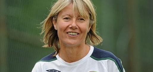 Sue Ronan