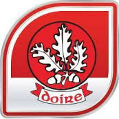 doire derry senior football