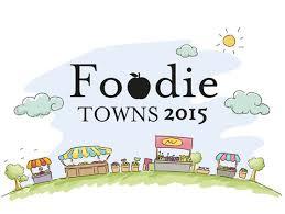 foodie town