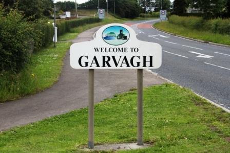 garvagh sign