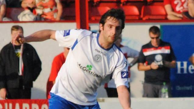 Gareth Harkin