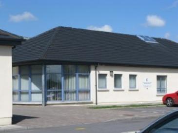castlefinn health centre